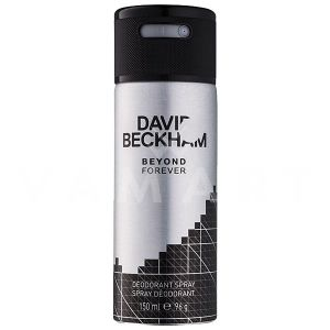 David Beckham Beyond Forever Deodorant Spray 150ml мъжки