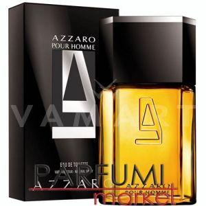 Azzaro pour Homme Eau de Toilette 200ml мъжки
