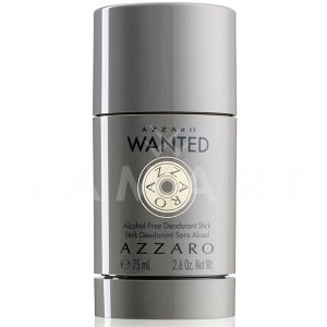 Azzaro Wanted Deodorant Stick 75ml мъжки
