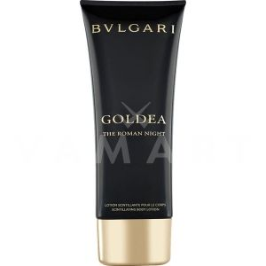 Bvlgari Goldea The Roman Night Body Lotion 100ml дамски