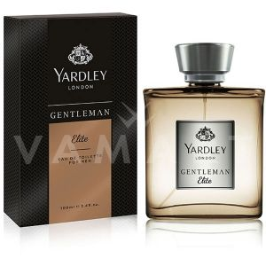 Yardley London Gentleman Elite Eau de Parfum 100ml мъжки