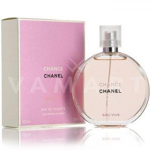 Chanel Chance Eau Vive Eau de Toilette 150ml дамски