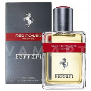 Ferrari Red Power Intense Eau de Toilette 125ml мъжки