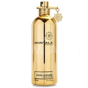 Montale Aoud Leather Eau de Parfum 100ml унисекс