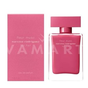 Narciso Rodriguez Fleur Musc for Her Eau de Parfum 100ml дамски