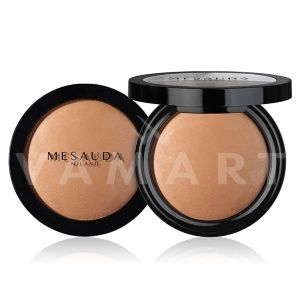 Mesauda Milano Baked Bronzing Powders 104 Sun kissed
