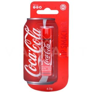 Lip Smacker Coca Cola Lip Balm Балсам за устни