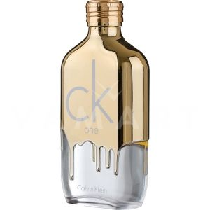 Calvin Klein CK One Gold Eau de Toilette 100ml унисекс без опаковка
