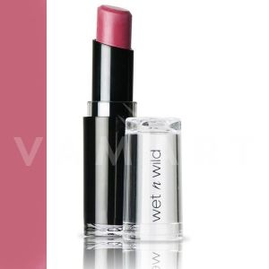 Wet n Wild MegaLast Lip Color Дълготрайно червило 906 Wine Room