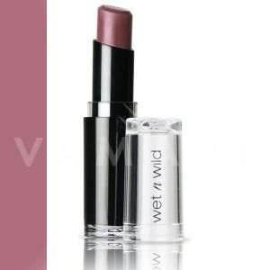 Wet n Wild MegaLast Lip Color Дълготрайно червило 915 Spiked With Rum