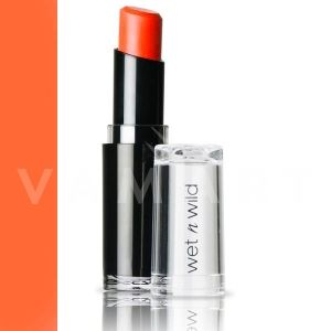 Wet n Wild MegaLast Lip Color Дълготрайно червило 969 Carrot Gold