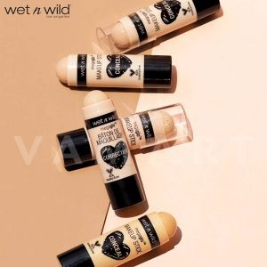 Wet n Wild MegaGlo Makeup Stick Conceal and Contour Стик коректор 809 You're A Natural