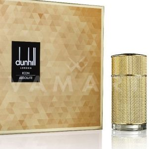 Dunhill Icon Absolute Eau de Parfum 100ml + After Shave Balm 90ml + Shower Gel 90ml + Несесер мъжки комплект