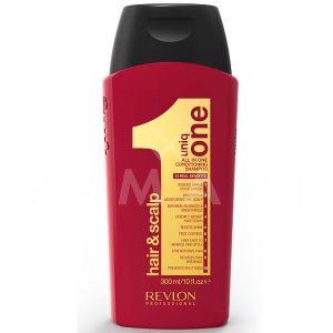 Revlon Professional Uniq One Shampoo All In One Шампоан 10 в 1 300 ml