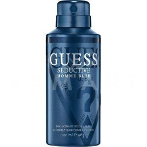 Guess Seductive Homme Blue Deodorant Spray 150ml мъжки