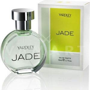 Yardley London Jade Eau de Toilette 50ml дамски без опаковка