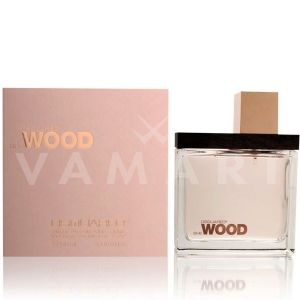 Dsquared2 She Wood Eau de Parfum 50ml дамски
