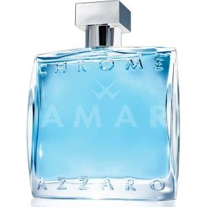 Azzaro Chrome Eau de Toilette 200ml мъжки