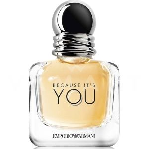 Armani Because It's You Eau De Parfum 50ml комплект