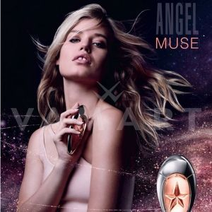 Thierry Mugler Angel Muse Eau de Parfum 50ml дамски без опаковка