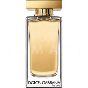 Dolce & Gabbana The One Eau de Toilette 30ml дамски