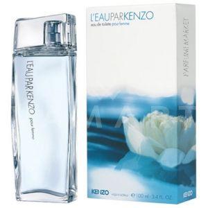 Kenzo L'eau Par Kenzo Pour Femme Eau de Toilette 100ml дамски