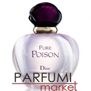 Christian Dior Pure Poison Eau de Parfum 100ml дамски