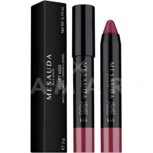 Mesauda Milano Velvet Kiss Chubby Lip Pencil Матово червило молив 111 Gorgeous