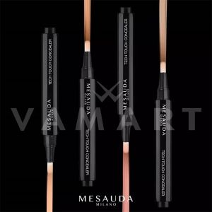 Mesauda Milano Tech Touch Concealer Коректор 204 Natural Beige