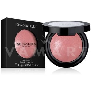 Mesauda Milano Diamond Blush Печен Руж 101 Mariah