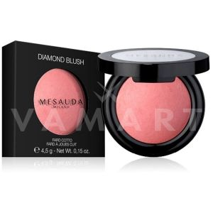 Mesauda Milano Diamond Blush Руж 202 Shakira