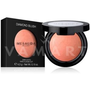 Mesauda Milano Diamond Blush Печен Руж 103 Beyonce