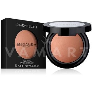 Mesauda Milano Diamond Blush Печен Руж 104 Rihanna