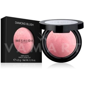 Mesauda Milano Diamond Blush Руж 105 Christina