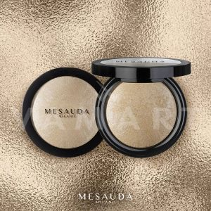 Mesauda Milano Highlighting Powders 101 Platinum
