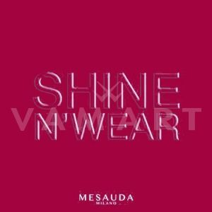 Mesauda Milano Shine N'Wear Mini Лак за нокти 217 Luxury