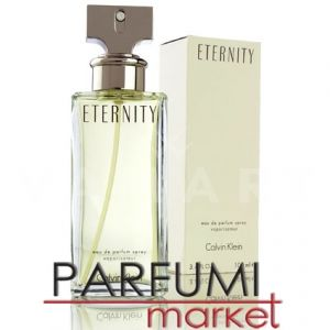 Calvin Klein Eternity Women Eau de Parfum 100ml дамски без кутия