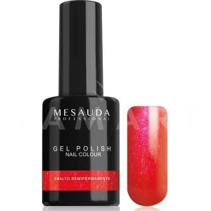 Mesauda Milano Gel Polish Nail Colour Mini 95 dracula Гел лак UV или LED лампа