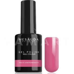 Mesauda Milano Gel Polish Nail Colour Mini 29 Gerber Daisy Гел лак UV или LED лампа