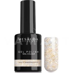 Mesauda Milano Gel Polish Nail Colour Mini 127 J'Adore Гел лак UV или LED лампа