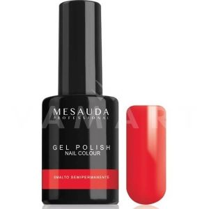 Mesauda Milano Gel Polish Nail Colour Mini 147 Big Wish Гел лак UV или LED лампа