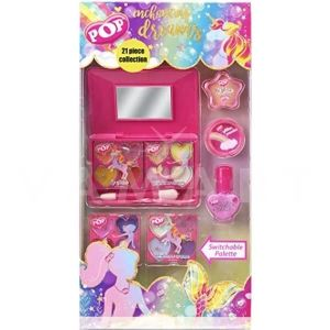 Markwins Pop Enchanting dreams Детски козметичен комплект