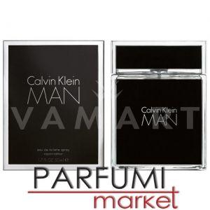 Calvin Klein Man Eau de Toilette 100ml мъжки