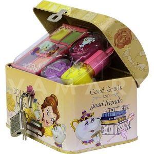 Markwins Disney Princess Bella Beauty Treasure Детски козметичен комплект