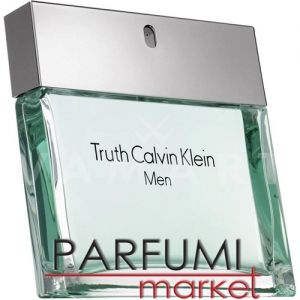 Calvin Klein Truth Men Eau de Toilette 50ml мъжки