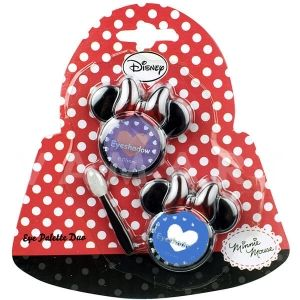 Markwins Disney Minnie Mouse Eye Palette Duo Детски козметичен комплект
