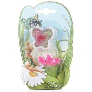 Markwins Disney Fairies Cream Eye Shadow Детски козметичен комплект
