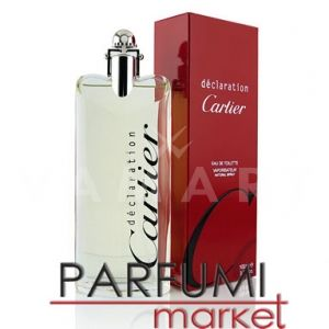 Cartier Declaration Eau de Toilette 100ml мъжки