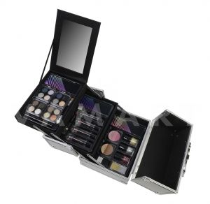 Markwins Color Play Travel Makeup Case Козметично куфарче