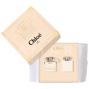Chloe Chloe Eau de Parfum 50ml + Body Lotion 100ml дамски комплект